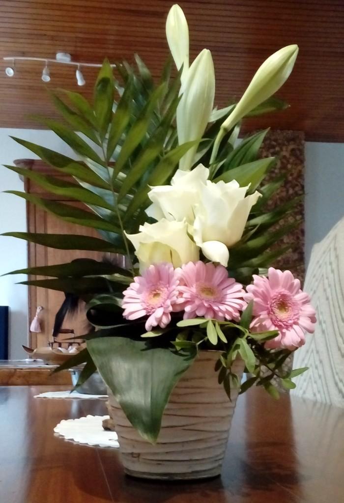 Art Floral 02.19