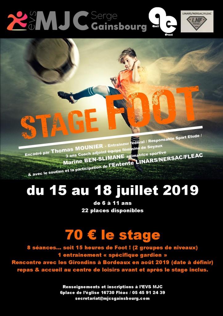 pub stage foot